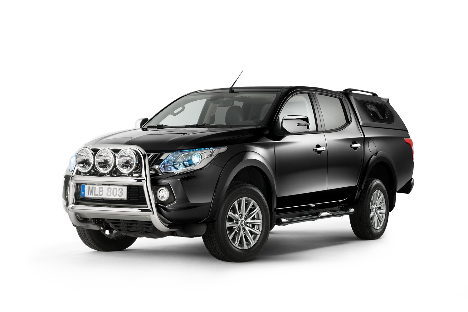 Mitsubishi L200 DC Business Performer